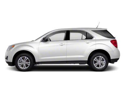 2012 Chevrolet Equinox FWD 4dr LT w/2LT SUV