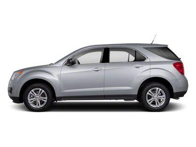 2012 Chevrolet Equinox AWD 4dr LT w/2LT SUV
