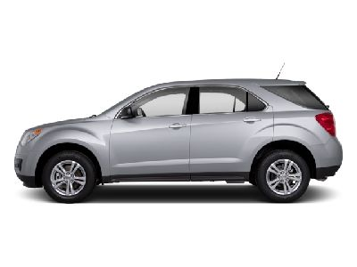 2012 Chevrolet Equinox AWD 4dr LTZ - Click to see full-size photo viewer