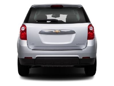 2012 Chevrolet Equinox FWD 4dr LTZ - Click to see full-size photo viewer