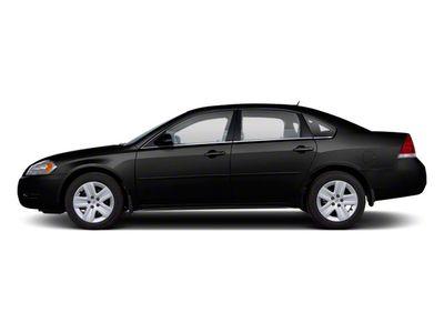 2012 Chevrolet Impala 4dr Sedan LTZ