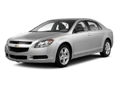 2012 Chevrolet Malibu 4dr Sedan LT w/2LT - Click to see full-size photo viewer