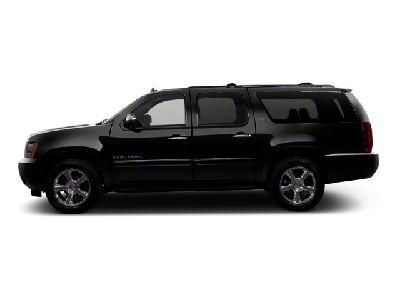 2012 Chevrolet Suburban 4WD 4dr 1500 LT SUV