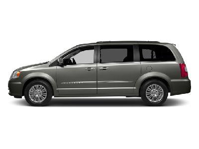 2012 Chrysler Town & Country 4dr Wagon Touring Van