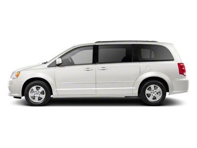 2012 Dodge Grand Caravan 4dr Wagon SXT