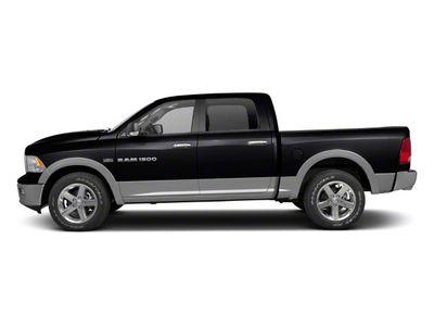 """2012 Ram 1500 4WD Crew Cab 140.5"""" Laramie Truck"""