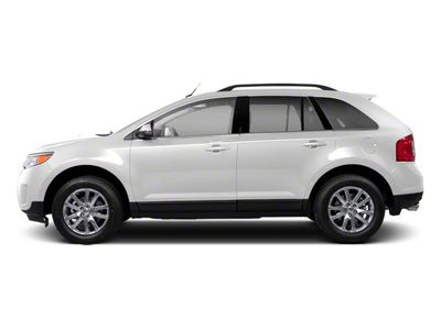 2012 Ford Edge 4dr Limited AWD Sedan