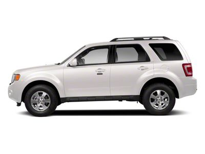 2012 Ford Escape FWD 4dr XLT SUV