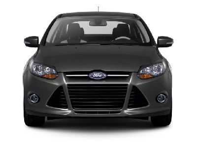2012 Ford Focus 4dr Sedan SE - Click to see full-size photo viewer