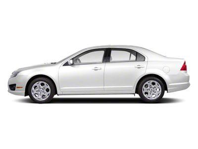 2012 Ford Fusion 4dr Sedan SE FWD