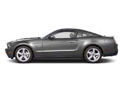 2012 Ford Mustang 2dr Coupe V6