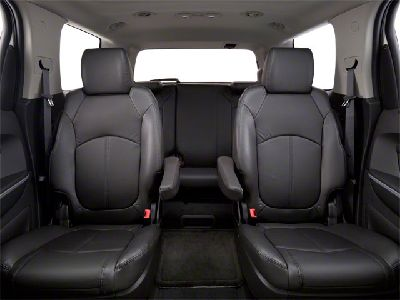 2012 GMC Acadia FWD 4dr Denali - Click to see full-size photo viewer