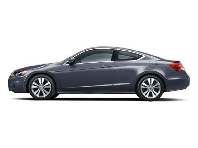 2012 Honda Accord Coupe 2dr I4 Automatic LX-S