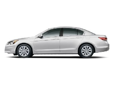 2012 Honda Accord SDN 4DR I4 AUTO EX-L Sedan