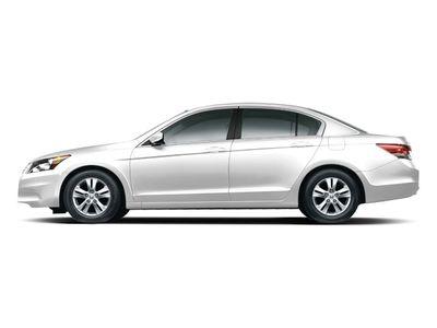 2012 Honda Accord Sedan 4dr I4 Automatic SE