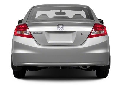 2012 Honda Civic DX - Click to see full-size photo viewer