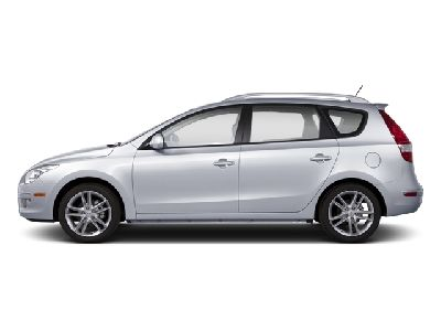 2012 Hyundai Elantra Touring GLS Wagon