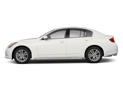 2012 INFINITI G37 Sedan 4dr x AWD