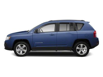 2012 Jeep Compass 4WD 4dr Sport SUV