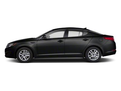 2012 Kia Optima 4dr Sedan 2.0T Automatic SX
