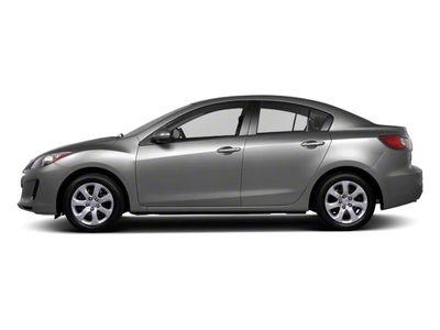 2012 Mazda Mazda3 4dr Sedan Automatic i Grand Touring