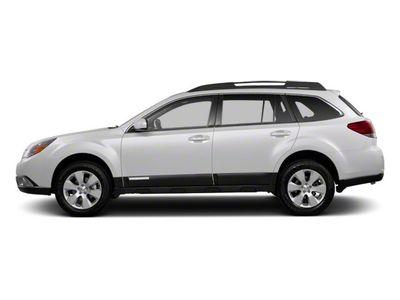 2012 Subaru Outback 4dr Wagon H4 Automatic 2.5i Limited