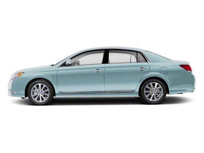 2012 Toyota Avalon 4dr Sedan Limited