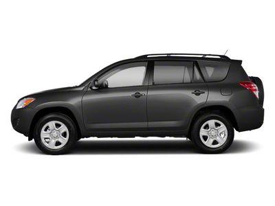2012 Toyota RAV4 Sport SUV