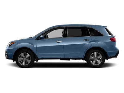 2013 Acura MDX AWD 4dr SUV