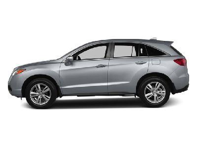 2013 Acura RDX AWD 4dr SUV