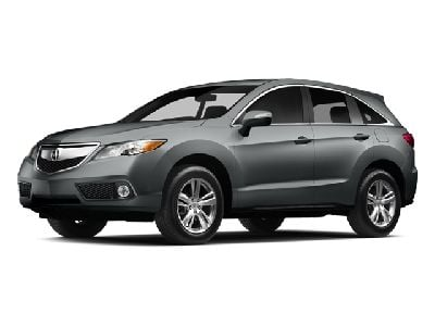 2013 Acura RDX Technology Package - Click to see full-size photo viewer