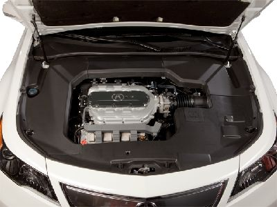 2013 Acura TL 3.5 - Click to see full-size photo viewer