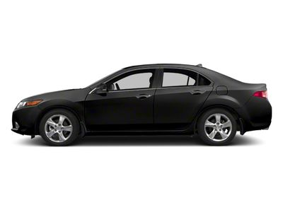 2013 Acura TSX 4dr Sedan I4 Automatic Tech Pkg