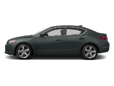 2013 Acura ILX 4dr Sedan 2.0L Tech Pkg