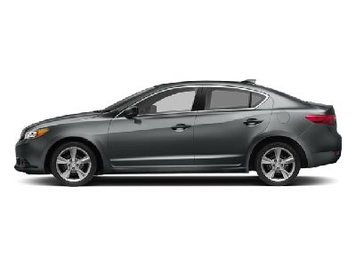 2013 Acura ILX 2.0L - Click to see full-size photo viewer