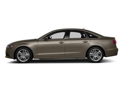 2013 Audi A6 A6 2.0T QUATTRO PREMIUM PLUS HEATED SEATS NAVIGATION REAR CAMERA Sedan