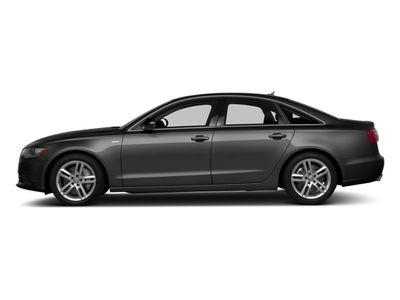 2013 Audi A6 3.0T Premium Sedan