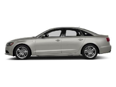 2013 Audi A6 4dr Sedan quattro 3.0T Prestige