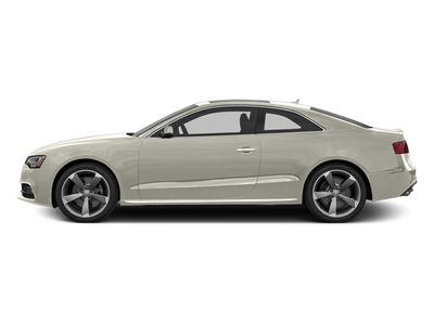 2013 Audi S5 2dr Coupe Manual Premium Plus