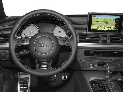 2013 Audi S6 4dr Sedan Prestige - Click to see full-size photo viewer