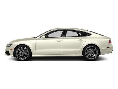2013 Audi A7 4dr Hatchback quattro 3.0 Prestige