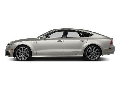 2013 Audi A7 4dr Hatchback quattro 3.0 Premium Plus