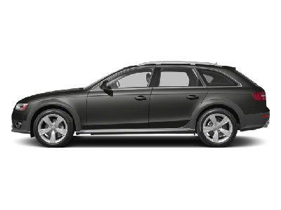 2013 Audi allroad 4dr Wagon Premium Plus Sedan
