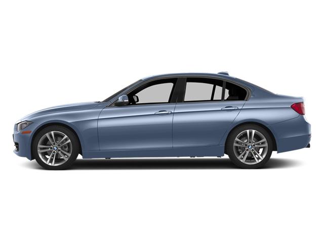 Pre-Owned 2013 BMW 3 Series 328i xDrive