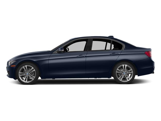 Pre-Owned 2013 BMW 3 Series 335i xDrive