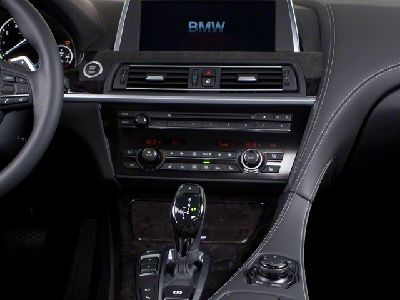 2013 BMW 6 Series M SPORT 20'S EXECUTIVE+DRIVER ASSIST ACTIVE STEERING ADAPTIVE DR - Click to see full-size photo viewer