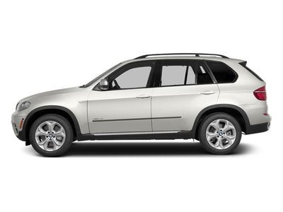 2013 BMW X5 $77,625 MSRP DIESEL X5 TECHNOLOGY COLD WEATHER 3RD ROW SEATING SUV