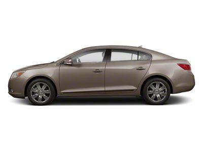 2013 Buick LaCrosse Premium I Group Sedan