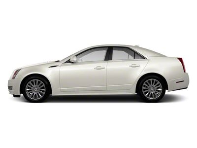 2013 Cadillac CTS Sedan 4dr Sedan 3.6L Performance AWD