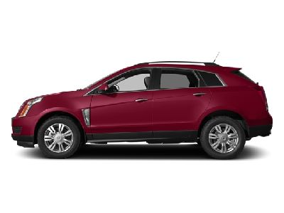 2013 Cadillac SRX AWD 4dr Performance Collection SUV